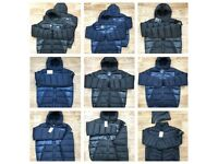 JACKETS WHOLESALE