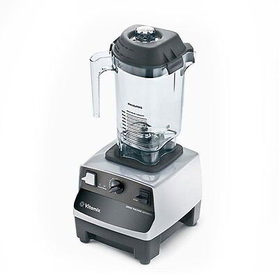 Vitamix 5086, 32-Ounce Drink Machine Advance with 6-Programs, Programmable, NSF ()