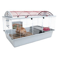 cage rongeur living world deluxe