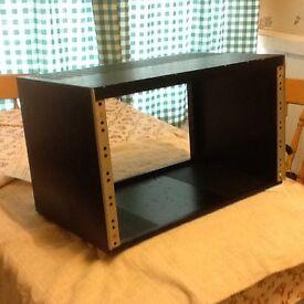 Rackmount metal cabinet