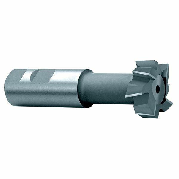 Niagara 10830 T-Slot Milling Cutter