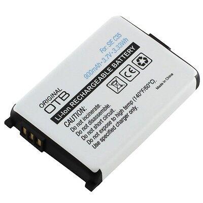 Battery For Siemens C35i M35i Siemens S35i