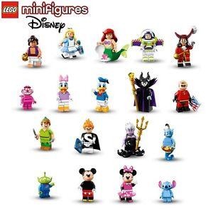 LEGO 71012 - LEGO MINIFIGURES - SERIE DISNEY COMPLETA - scegli il tuo personaggi - Italia - LEGO 71012 - LEGO MINIFIGURES - SERIE DISNEY COMPLETA - scegli il tuo personaggi - Italia
