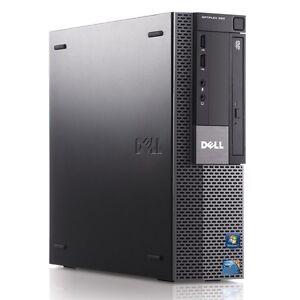 DESKTOP CPU i3/ HDD 320 GB / HDMI / 1 GO
