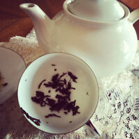 Tea Leaf Reading Now Available at Circle of Light!