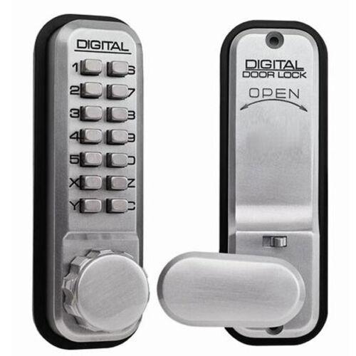 Lockey 2435 Digital Lock SC (2435-SC)