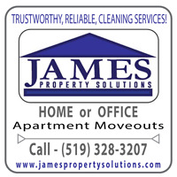 Keep your home, office or business spotless!