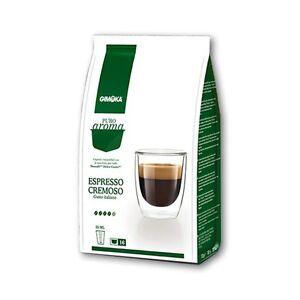 32 Cialde Capsule Caffe Gimoka Cremoso Nescafè Compatible Dolce Gusto - Italia - 32 Cialde Capsule Caffe Gimoka Cremoso Nescafè Compatible Dolce Gusto - Italia
