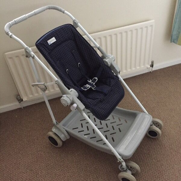 Maclaren Dreamer Pushchair In County Antrim Gumtree
