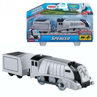 Spencer Lokomotive   Mattel CBY00   TrackMaster   Thomas & seine Freunde