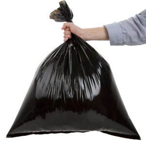 Industrial Supplier: Supply all kind of Garbage Bags