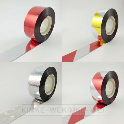 Audible Visual Bird Scare Flash Sound Emitting Tape Deterrent Pigeon 100M/4Color](Scare Sounds)