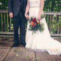Wedding Florist - Arrangements at COST in exchange for photos