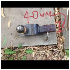 Wanted 40mm tongue Greenacre Bankstown Area Preview