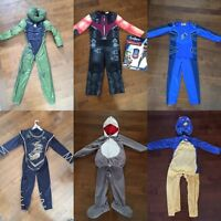 Kids Costumes! Only work once