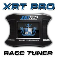 Cash paid for xrt pro vin locked or not