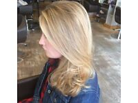MODELS WANTED FOR HALF HEAD FOIL HIGHLIGHTS IN TOP LONDON SALON