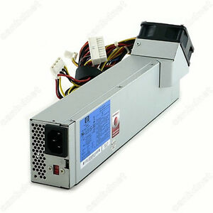 HP 185W Power Supply PS-5181-1HFE PDP124P 394529-001 397125-001