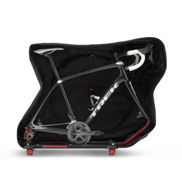 Scicon AeroComfort 3.0 Travel Bag for Road Bikes
