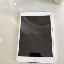 iPad Mini 16gb 4G and Wifi