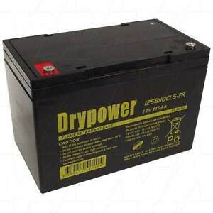 DEEP CYCLE AGM BATTERIES From A to Z BATTERIES Queanbeyan Queanbeyan Area Preview