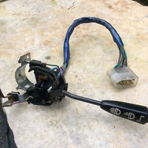 MG MGB 73.5-76 LUCAS SIGNAL SWITCH