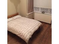 Lovely double room to rent in Peckham Rye