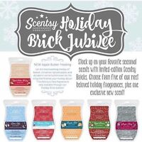 It's Not Too Late- Get your Scentsy