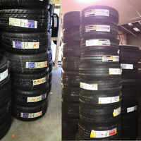 """17-22"""" DISCOUNTED NAME BRAND TIRES *FREE INSTALLATION, SAVE BIG*"""