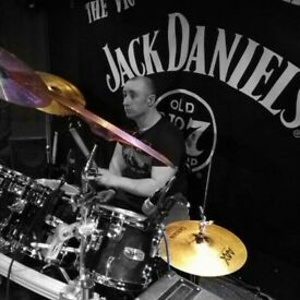 Drum and Percussion Tuition for Beginners and Intermediate level.