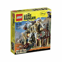 Lego The Lone Ranger 79110 New in factory sealed box