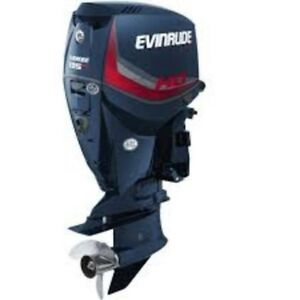 2015 Evinrude 135 HP OUTBAORD