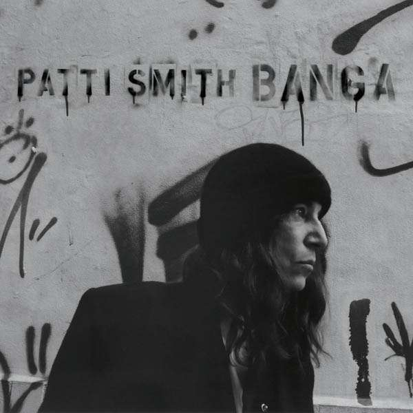 PATTI SMITH - Banga - CD - NEUWARE