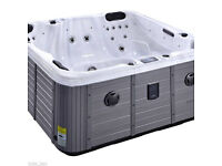 Arden Spas Happy Hot Tub - Guaranteed Delivery Before Christmas