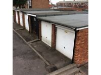 Tenant wanted for garage