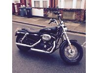 Harley Davidson 1200 Custom Ltd XL CB13 for sale