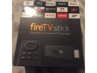 BRAND NEW AMAZON FIRE STICK FULLY LOADED WITH KODI 16.1 WITH NEW MOVIES, SPORTS, LIVE TV, GRAND TOUR