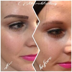 HAIR STROKE EYEBROWS ($279 holiday special) Cambridge Kitchener Area image 9