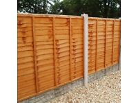 Garden Fence Fit and Supply