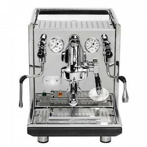 Brand New ECM Synchronika Home Coffee Machine. Roselands Canterbury Area Preview