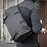 Bike-messenger bag – fully weatherproof – 27L