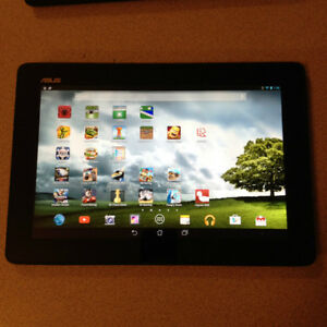 TF300T-B2-BL-CA Mint Condition Previously Enjoyed ASUS $185.00 Stratford Kitchener Area image 4