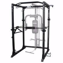 BRAND NEW POWER CAGE, LAT PULLDOWN + CABLE CROSSOVER Malaga Swan Area Preview