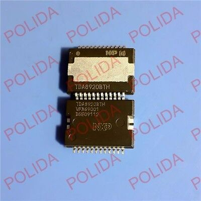 10pcs Audio Power Amplifier Ic Hsop-24 Tda8920bth Tda8920bthn2