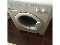 Indesit was home machine in full working order