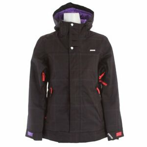 Nomis Asym Insulated Snowboard Jacket