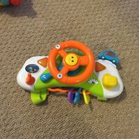 Kids toys in perfect condotion