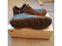 CAT Faze Shoe, Mens Size 9 (43)