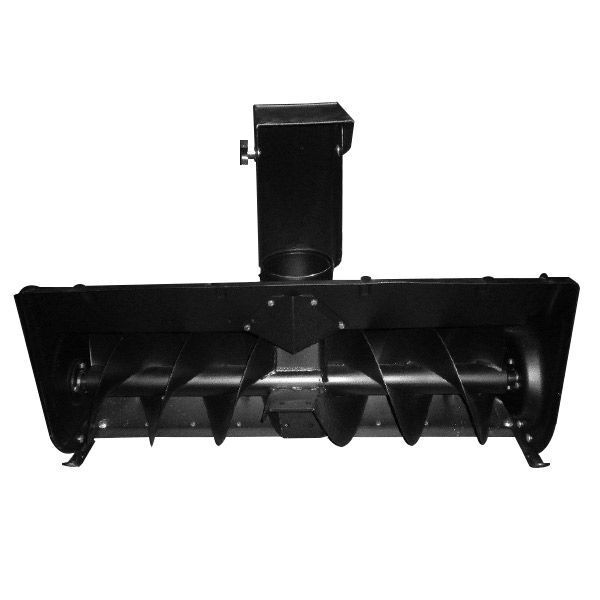 """Snapper/simplicity (42"""") Single Stage Snow Blower For Tractors"""