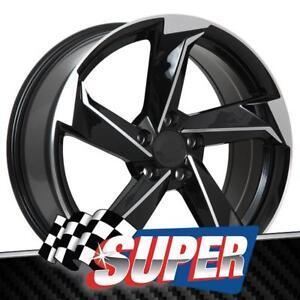 Mag wheel DAI Replica 90 AUDI*** BIG DEAL ***